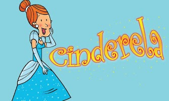 Screenshot of Cinderela