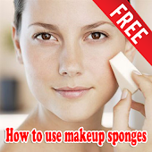 How to use makeup sponges