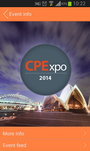 Clinical Practice Expo 2014