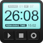 Interval Timer 4 HIIT Workout+ icon