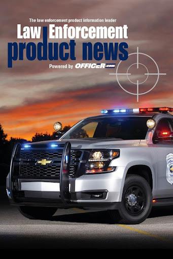 Law Enforcement Product News