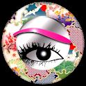 My eyebrows salon logo