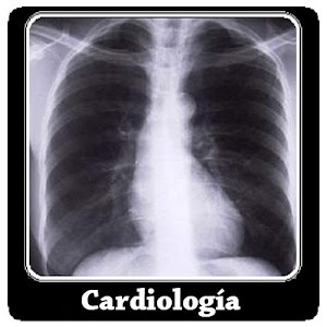 Cardiología preguntas de exam 醫療 App LOGO-硬是要APP