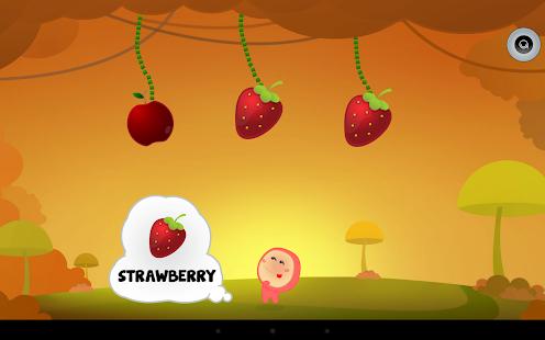 Juicy Fruits Playtime 教育 App-愛順發玩APP