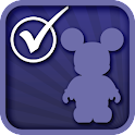 DISNEY VINYLMATION CHECKLIST logo