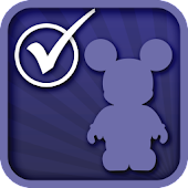 DISNEY VINYLMATION CHECKLIST