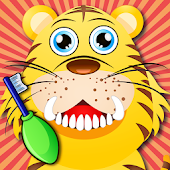 Game Animal Dentist Office apk for kindle fire