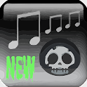 Halloween Creepy Sounds icon