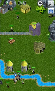 Medieval Empires RTS Strategy- screenshot thumbnail