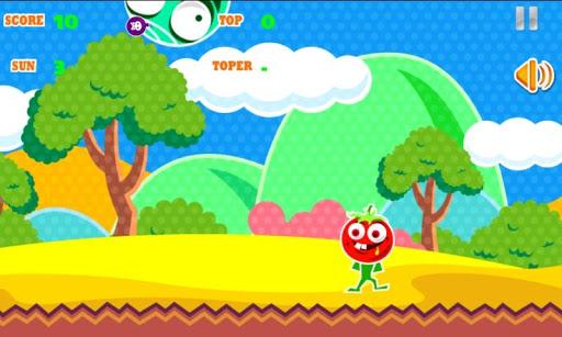 玩體育競技App|番茄人大戰殭屍怪免費|APP試玩