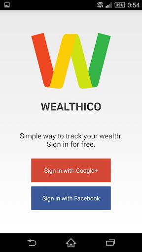 Wealthico