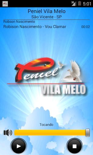 【免費音樂App】Peniel Vila Melo-APP點子
