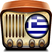 Live Radio Greece