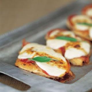 Chicken Saltimbocca With Prosciutto Recipes.