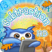 Subtraction Frenzy HD