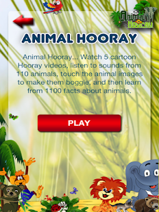Animal Hooray: Sounds_Videos- screenshot thumbnail