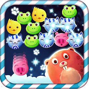 Pet Pop Mania for PC and MAC