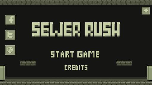 Sewer Rush