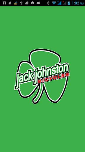 Jack Johnston Bicycles