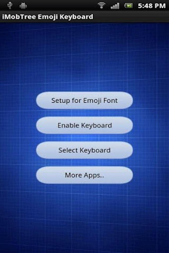 SmartKey: Emoji Keyboard