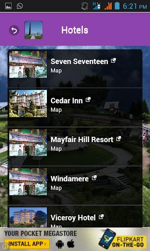 旅遊必備APP下載 Darjeeling Tourism 好玩app不花錢 綠色工廠好玩App