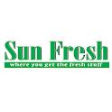 Sun Fresh icon
