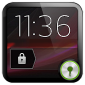 Xperia Slide GO Locker