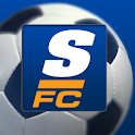 ScoreMobile FC Football Scores logo