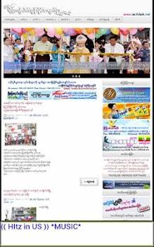 Tachileik Online News
