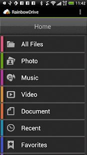 RainbowDrive - screenshot thumbnail