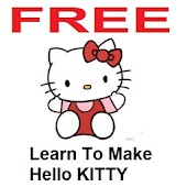 How to Make Hello Kitty