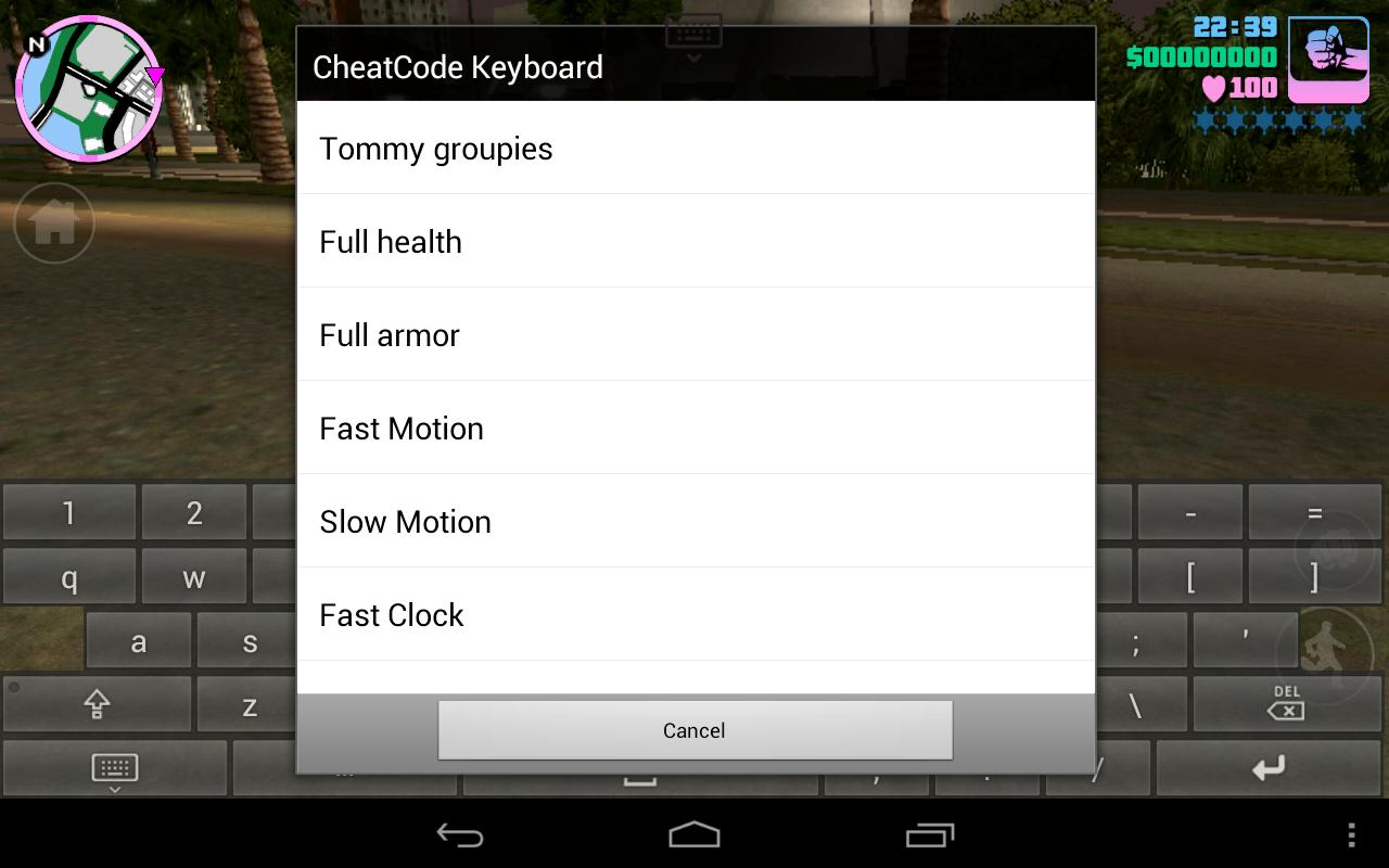 Download Cheatcode Keyboard Apk 1 0 2 By Locnet Free Tools Android