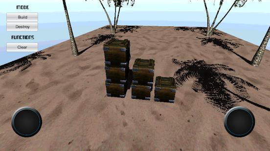Physics Fun Sandbox 模擬 App-癮科技App