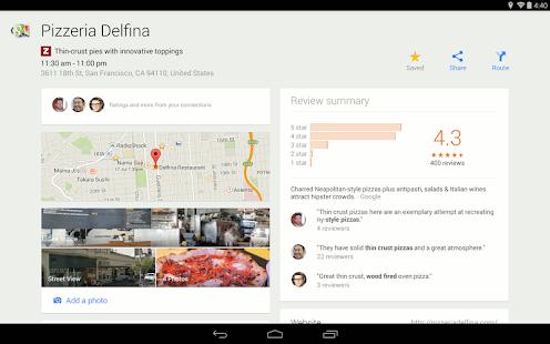 Maps - Navigation & Transit Screenshot 32