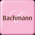 Confiserie Bachmann Chocolate logo