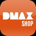 DMAX SHOP icon