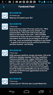 93.9 KCRN - screenshot thumbnail
