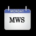 My Work Schedule icon