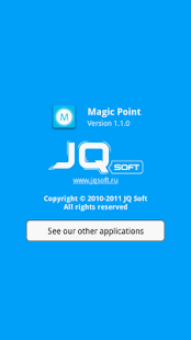 Magic Point Lite - screenshot thumbnail