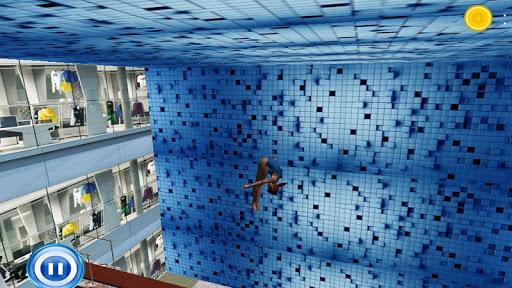 游泳比賽3D