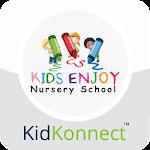 Kids Enjoy Nursery-KidKonnect™