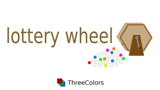 lottery wheel Free