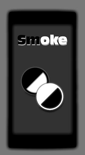 EvolveSMS Theme - Smoke