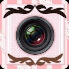 DecoBlend-Collage fotos editor icon