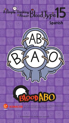 ABO cartoon Spanish 15 15