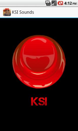 KSI Sounds Button