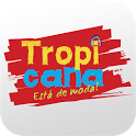 Tropicana FM para Android icon