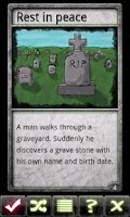 Screenshot of Dark Mysteries Vol. 1