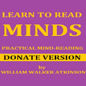 Learn to Read Minds - DONATE icon