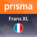 Woordenboek XL Frans Prisma icon